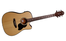 Crafter Dreadnought Lite DE/SP/N
